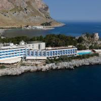Splendid Hotel La Torre, hotel a Mondello