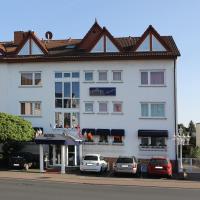 Hotel Irmchen, отель в городе Майнталь