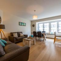 Apartment Kursaal Ostend