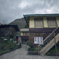 OurGuest Bichu Homestay, hotel in Lachung