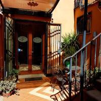 Hotel Scalinatella, hotel ad Angri