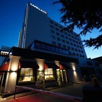 Capella Otel, hotel in Eskisehir