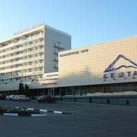 Отель Бештау, отель в Пятигорске