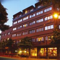 Hotel Nahuel Huapi, hotel in San Carlos de Bariloche
