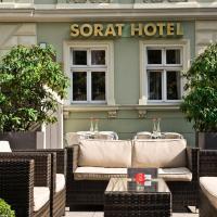 SORAT Hotel Cottbus, hotel in Cottbus