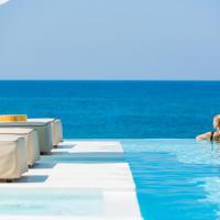 La Casa di Mare, Luxury Beach Front Villa!