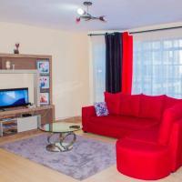 Elegant Comfy Rooms