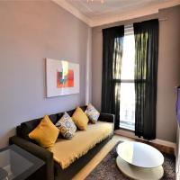 Center London Apartments