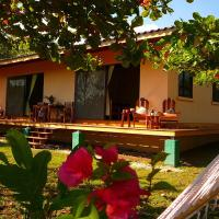 Fidelito Ranch & Lodge, hotel in Tambor