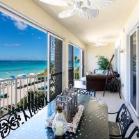 South Bay Beach Club Villa 11