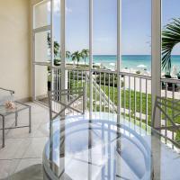 South Bay Beach Club Villa 6