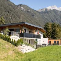 Alpenperle, hotel in Obsteig
