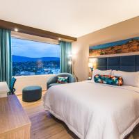 Hampton By Hilton Cucuta, hotel in Cúcuta