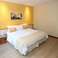 Mengo Palace Hotel, hotel in Flamengo, Rio de Janeiro
