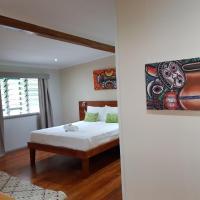 Masurina Lodge, hotel in Alotau
