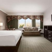 Travelodge by Wyndham Baie Comeau, hotel near Baie-Comeau Airport - YBC, Baie-Comeau