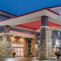 Ramada by Wyndham Moose Jaw, hotel em Moose Jaw