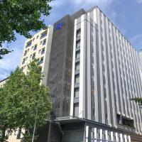 HOTEL UNIZO Hakataeki Hakataguchi, hotel in Fukuoka