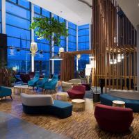 Radisson Blu Hotel Lietuva, ξενοδοχείο στο Βίλνιους