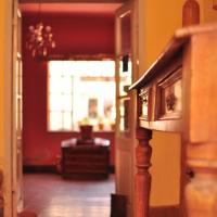 Hostal La Antigua, hotel in Humahuaca