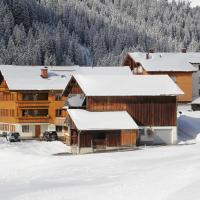 Landhaus Trista