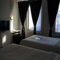 Brit Hotel Du Dauphin L'Aigle