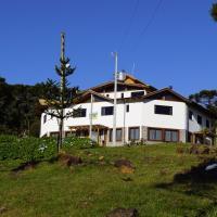 Refugio Xaxim, hotel em Urubici