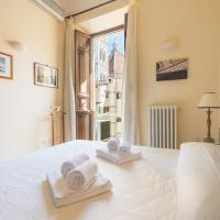 CHARMING 2BED APARTMENT overlooking DUOMO