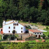 Masia Can Colomer, hotel em Arenys de Munt