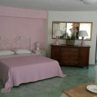 Formia, Il Giardino di Anne - Suite, hotel in Formia