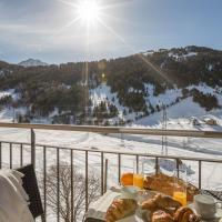Pierre & Vacances Andorra Bordes d'Envalira, hotel in Bordes d´Envalira