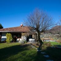 Villa Il Castagno, hotel a Castiglione d'Intelvi
