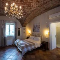Residence La Pera Bugiarda, hotel a Venaria Reale