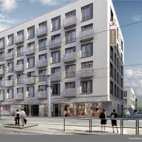 Best Western Plus Royal Suites, hotel in Mitte, Leipzig