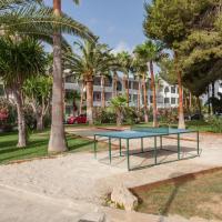 Aparthotel Pierre & Vacances Mallorca Cecilia, hotel in Portocolom