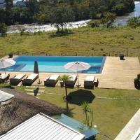 Ives Hotel, hotel em Costa Rica