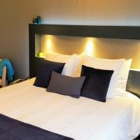 Belrom Hotel, hotel in Sint-Truiden