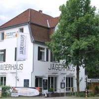 Monis Jägerhaus, hotel in Erkrath