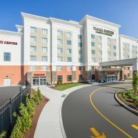 Tioga Downs Casino and Resort, hotel in Nichols