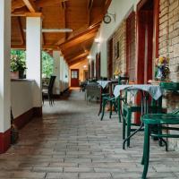 Rigó Vendégház és Rendezvényterem, hotel Orosházán