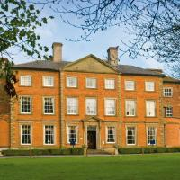 Macdonald Ansty Hall