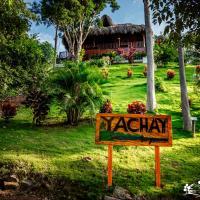 Ecohotel Yachay Tayrona