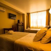 El Puerto Hotel, hotel en Pacasmayo