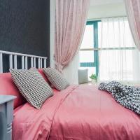 Zhengzhou Jinshui·Guomao359 Square· Locals Apartment 00130400