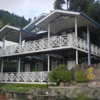 Kinabalu Pine Resort, hotel in Kundasang