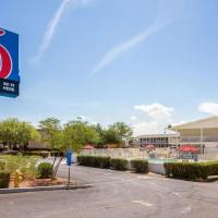 Motel 6-Youngtown, AZ - Phoenix - Sun City, hotel in Youngtown