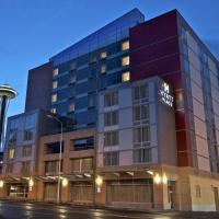 Hyatt Place Seattle Downtown, Hotel in Seattle