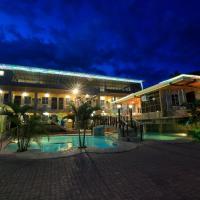 GINGGING HOTEL & RESORT