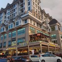 卡梅倫ATS酒店,金馬崙高原的飯店