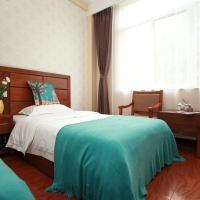 Dali Weiduoli Hotel, hotel in Dali